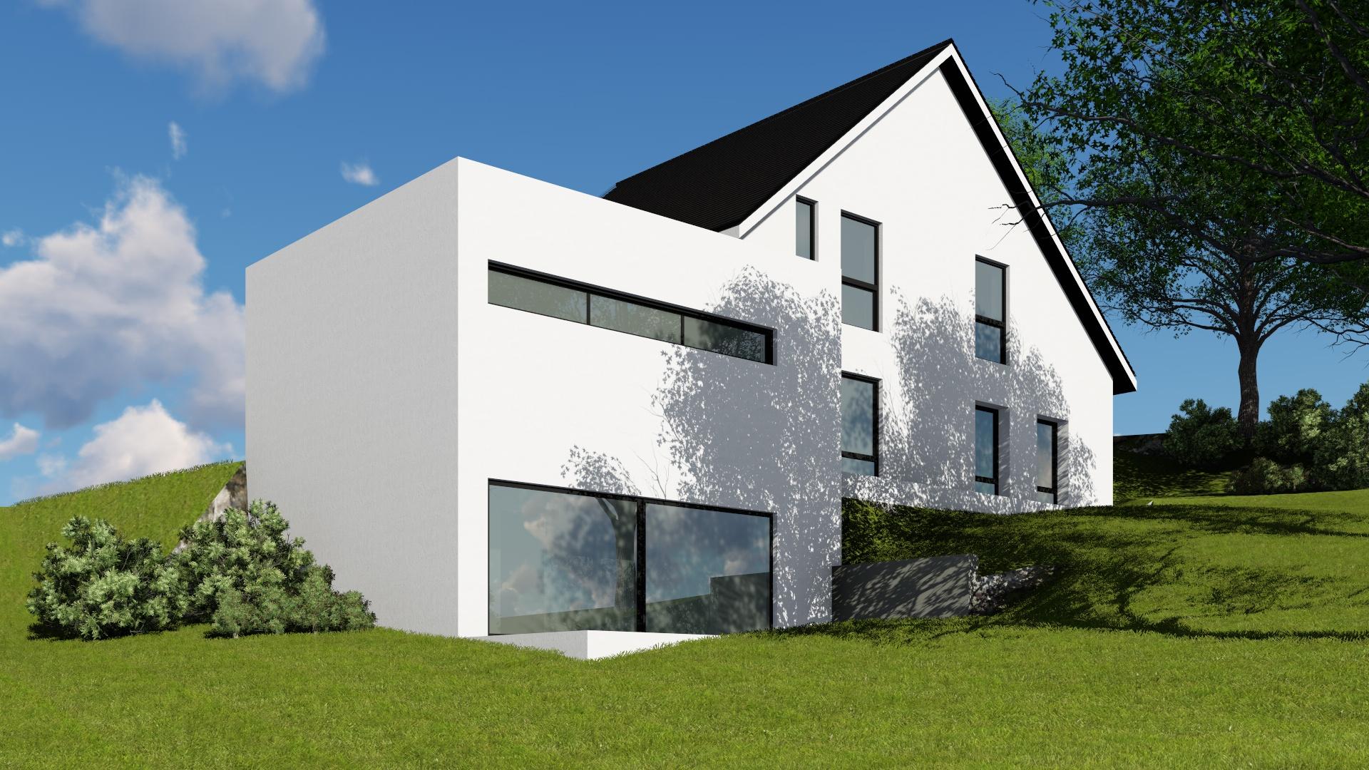 Energieeffizienzhaus in 69509 Mörlenbach
