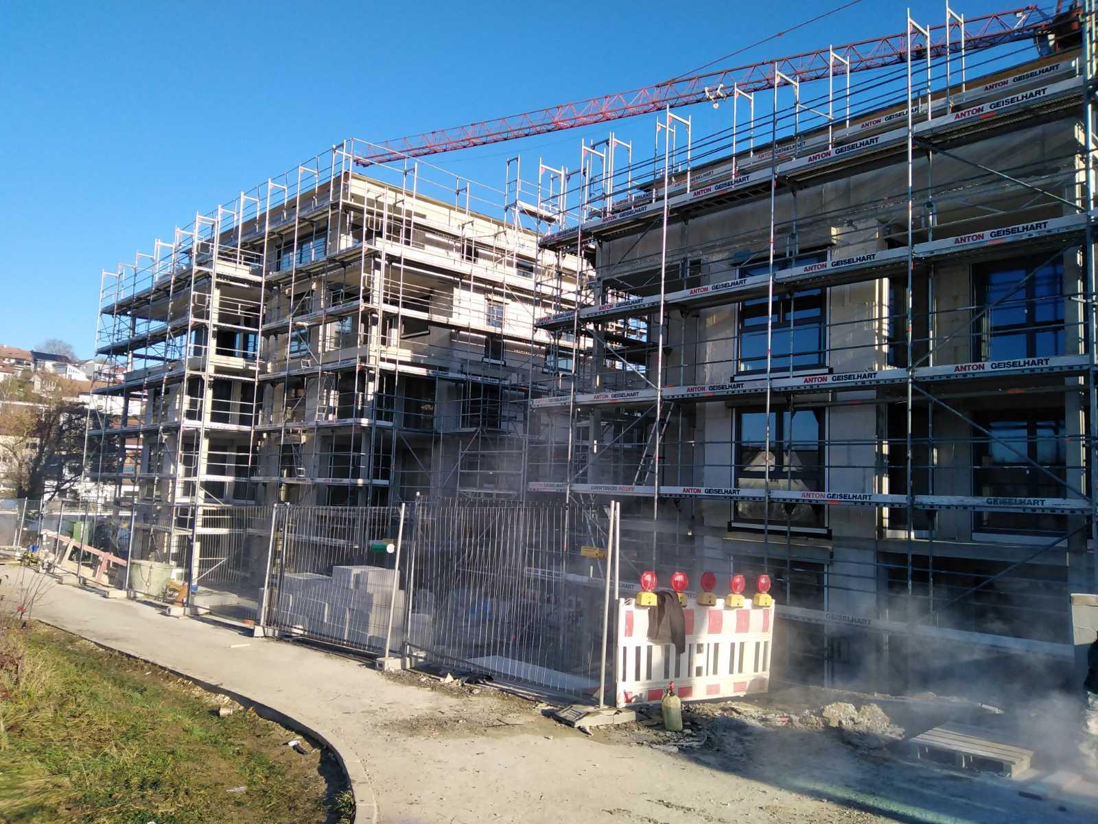 12-2 Wohnhaus Pfullingen