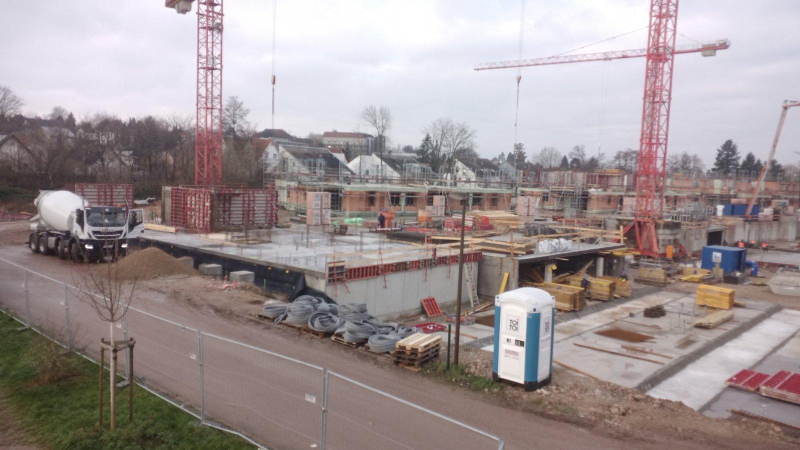 Achern, Kapellenstrasse 40-3